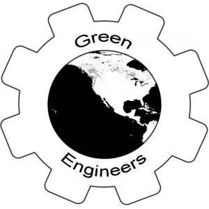 The Green Engineers Logo